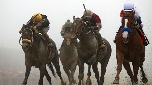 Preakness odds 2019: Updated picks, predictions and how to bet on horse racing