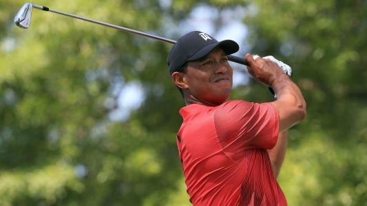 Tiger Woods score: Round 4 live updates, highlights from Sunday at British Open