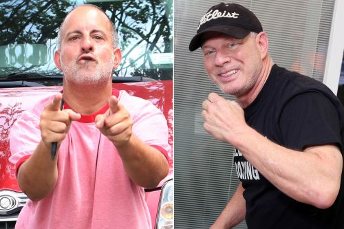 Bagel Guy Chris Morgan to fight Lenny Dykstra in boxing match