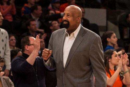 Mike Woodson will get another chance at Knicks coaching gig