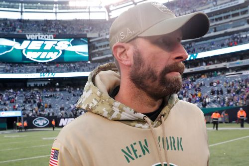 Jets report card: Adam Gase badly needed this
