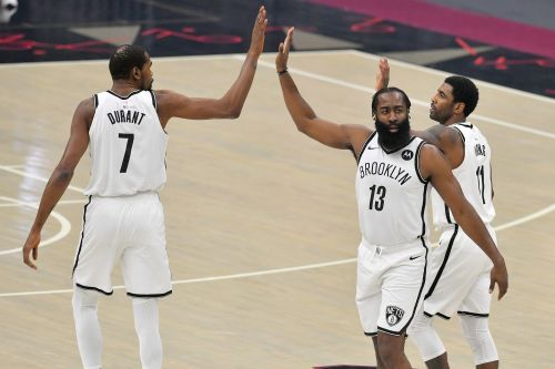 James Harden Says Nets Have a 'Whole Different Mindset' Amid Recent Hot Streak