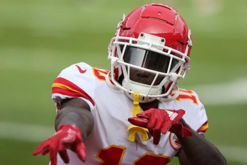 Roger Goodell: NFL won't interfere with Tyreek Hill investigation