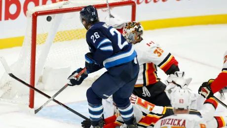 Jets burn Flames with dominant final frame