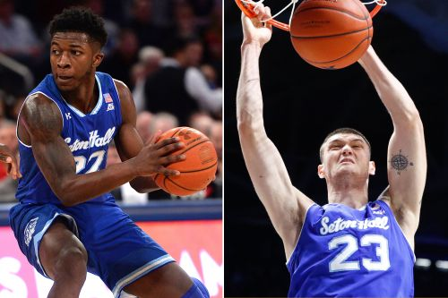Seton Hall needs secondary options to step it up again