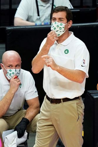 Celtics expect to play Friday, as NBA weighs more testing