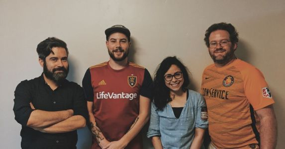 Get to know your Utah Royals FC contributors, Part 2