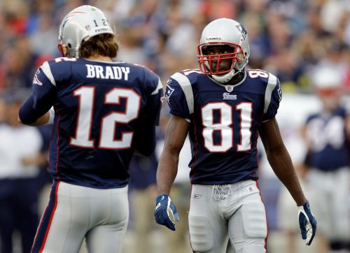 Randy Moss says Patriots' offense will be 'a lot more fun' with Cam Newton instead of Tom Brady
