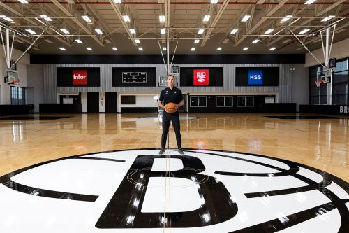 Why Steve Nash wants to build 'collaborative' Nets environment