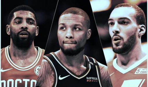 Nos Awards NBA de la saison 2018-2019