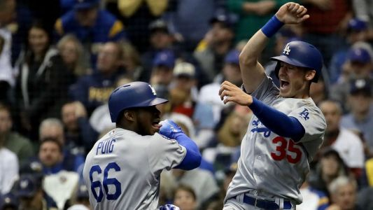How the NL champion Dodgers were built