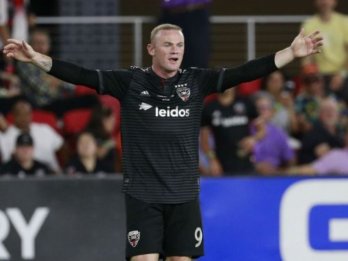 MLS Review: D.C. United, Timbers earn playoff spots while LA Galaxy stay alive
