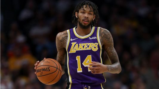 Brandon Ingram injury update: Lakers F sent on rehab assignment to G League