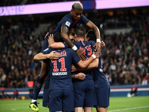 Tuchel breaks PSG record with dominant Saint-Etienne win