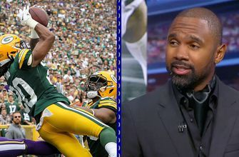 Charles Woodson on Packers' improved defense: 'They're playing fast football right now'