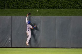Royals allow four home runs in 8-5 loss to Twins