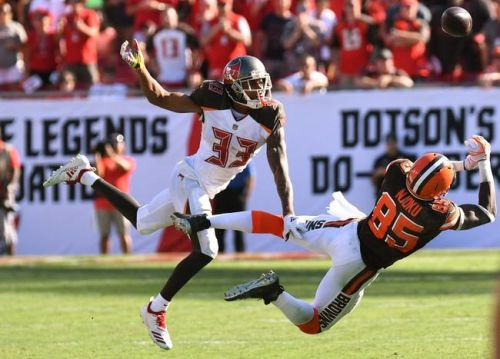 Tampa Bay Buccaneers vs. Cleveland Browns - 8/23/19 NFL Preseason Pick, Odds, and Prediction