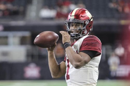 OU football: Kyler Murray named AP Player of the Year