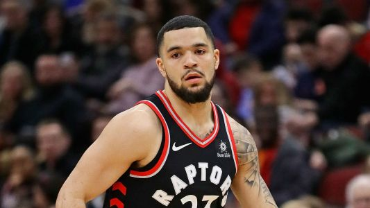 Fred VanVleet's turnover the 'turning point' in Raptors' loss to Trail Blazers