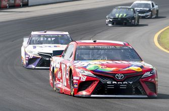 The biggest headlines from the 2019 NASCAR season so far