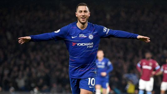 LIVE Transfer Talk: Hazard to Real Madrid to be announced within days