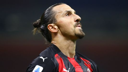 'Covid had the courage to challenge me' - Ibrahimovic confirms positive coronavirus test