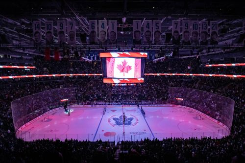 NHL finalizing Toronto, Edmonton as hub cities for playoffs