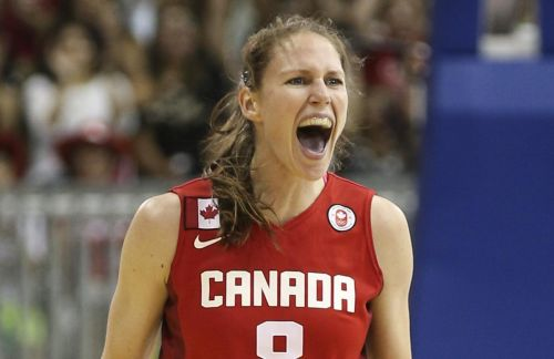 Canadian women's Olympic basketball quest starts in San Juan