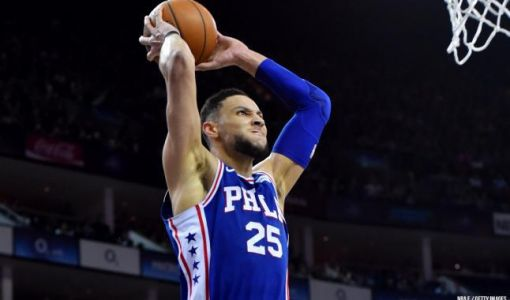 Ben Simmons - « Je ne vais pas avoir le tir de Curry ou Thompson »