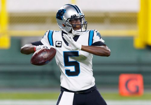 Carolina Panthers trade QB Teddy Bridgewater to Denver Broncos for sixth-round draft pick