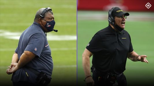 Why Romeo Crennel, Ron Rivera made the correct 2-point calls, even though they didn't work