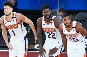 Have the 8-0 Suns set the most unbreakable record in sports history?   Titus & Tate