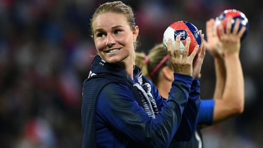 Women's World Cup draw: United States handed winnable group