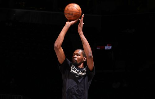 Kevin Durant could return to Nets' lineup versus Celtics