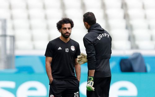 Sources: Salah considering retiring from national team