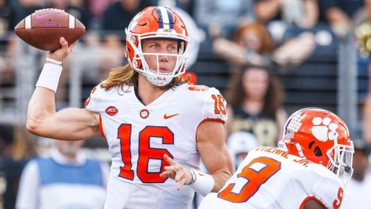 Ranking bowl QBs by NFL potential: Trevor Lawrence at No. 1