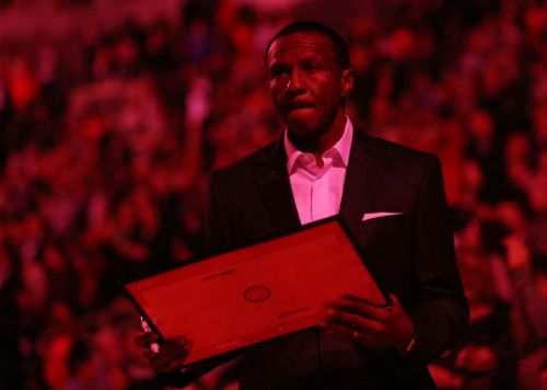 Dwane Casey: 'Exciting' to Watch Raptors Win Title