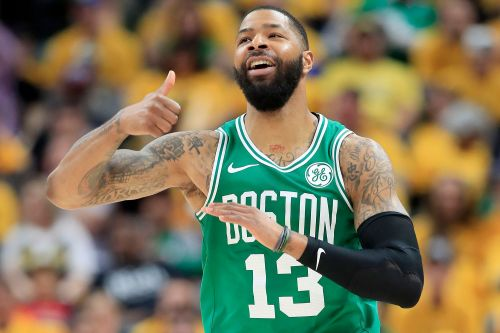 Marcus Morris set to join Knicks after Spurs deal gets pulled