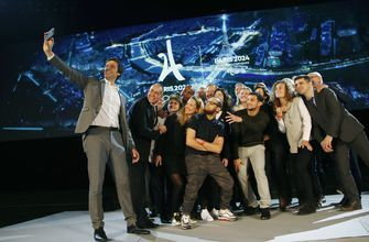 Olympic organizers in Paris want breakdancing on program