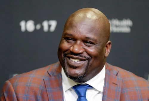 Shaquille O'Neal donates home to family of Atlanta boy paralyzed in shooting