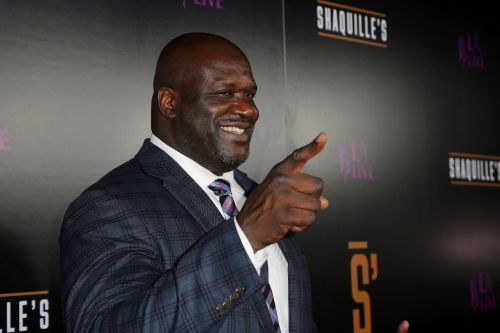 Shaquille O'Neal's experience with police shapes his new initiative with Pepsi in NBA cities