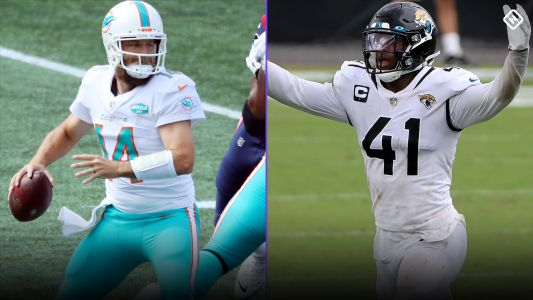 Dolphins-Jaguars Thursday Night Football Betting Preview: Odds, trends, pick