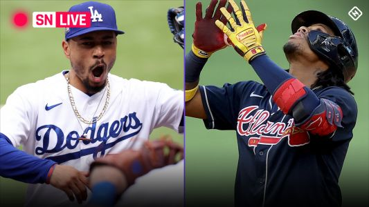 Braves vs. Dodgers tale of the tape: Who has edge in winner-take-all NLCS Game 7?