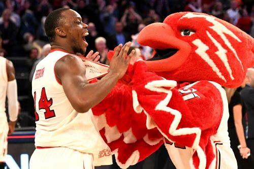 St. John's looked dead before NCAA Tournament joy hit