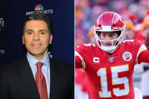 Mike Florio suggests 49ers should 'send a message' to Patrick Mahomes