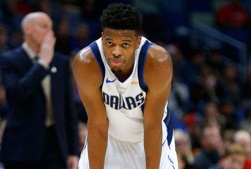 Report: Mavericks Optimistic That They Can Reconcile with Dennis Smith Jr