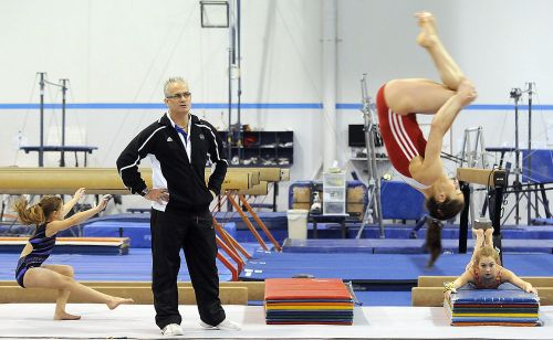 Two former Olympic gymnastics coaches with ties to Larry Nassar have now died by suicide