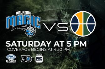 Preview: Magic take on Donovan Mitchell, Jazz in 2nd and final game of Mexico City trip