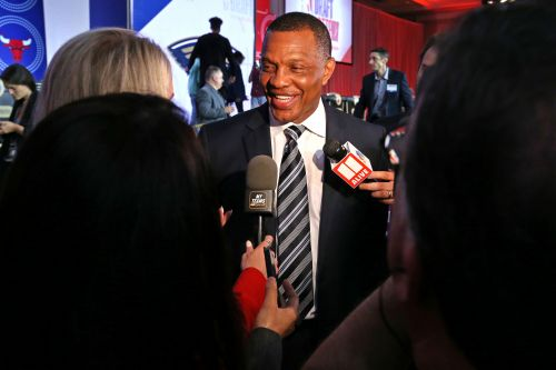 Tortured Alvin Gentry had his NBA draft lottery moment: 'F-k yeah'