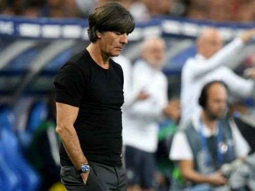 'It was not a penalty' - Low slams decisive France call as Germany lose again